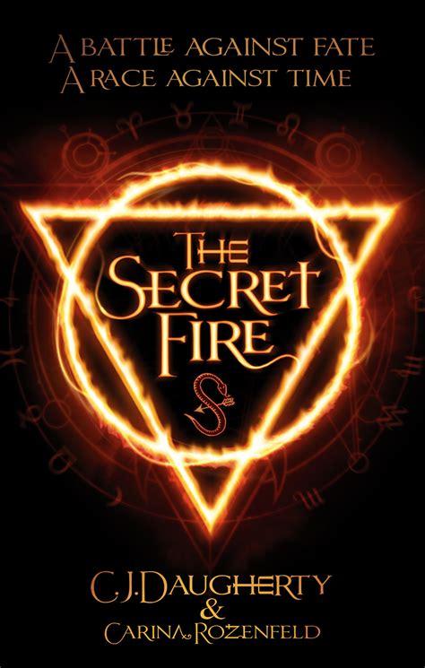 The Secret the secret c j daugherty