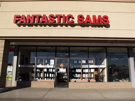 fantastic sams 18 reviews hair stylists 3910 vista way