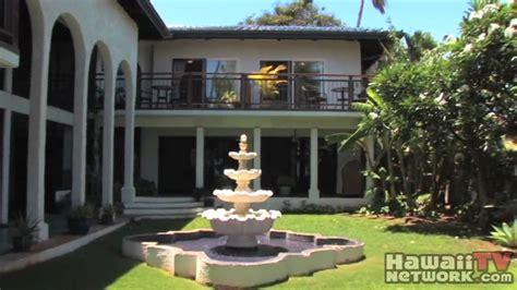 blue tile house paia the blue tile house paia hawaii tv network
