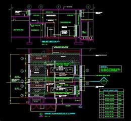 autocad electrical templates cad drawing generator room 1