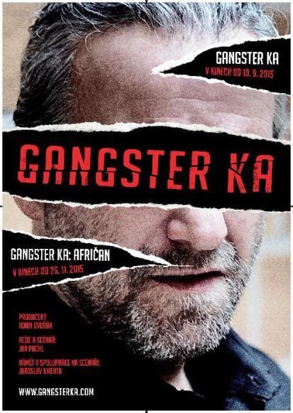 film gangster ka film gangster ka je dotočen