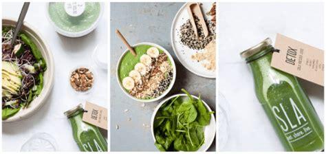 Detox Sla by Nieuw Sla Detox Days Your Guide To Healthy Living Sla