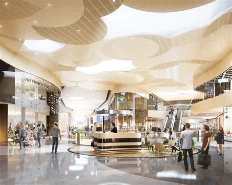 home design store stockholm wave of lease agreements confirms mall of scandinavia as