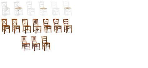 produzione sedie in legno sedia in legno bianco e noce produzione sedie a