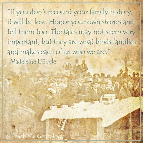 time to tell your personal family history books 25 best ideas about family history quotes on