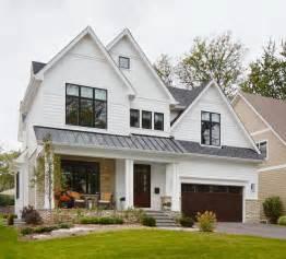 white house with black trim white houses with black window trim life on virginia street