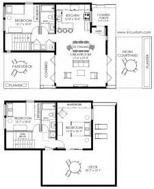 Floor Plans For A Small House Small House Plan Ultra Modern Small House Plan Small