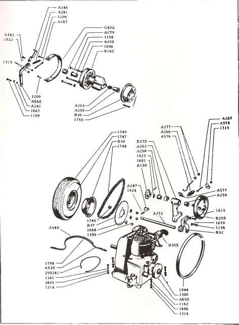 doodlebug manual 1946 doodlebug