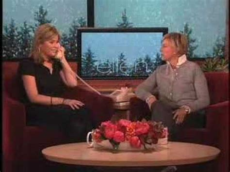 Bush Calls Parents On Show by Bush Calls From Show