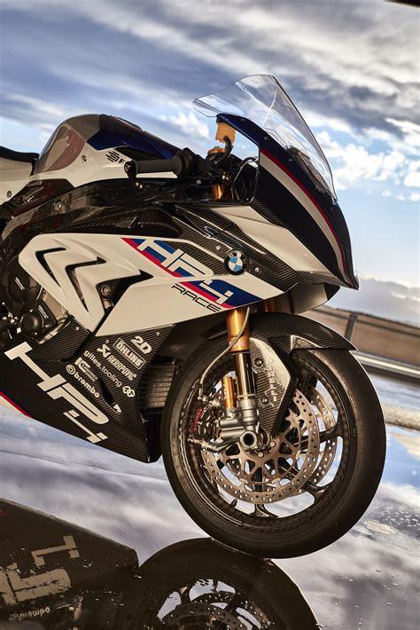 Bmw Motorrad Racing by 2017 Bmw Motorrad Hp4 Race Racing Motorcycle Released