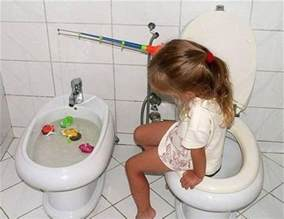 Bidet Meaning 6 Funny Kids Fishing In The Toilet Dump A Day
