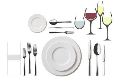 posizione bicchieri in tavola interior design posizione e scelta dei bicchieri a