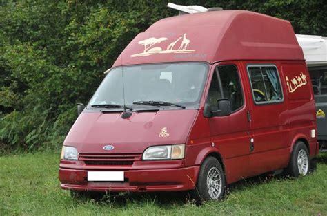 troc echange fourgon ford transit nugget  td westfalia sur france troccom