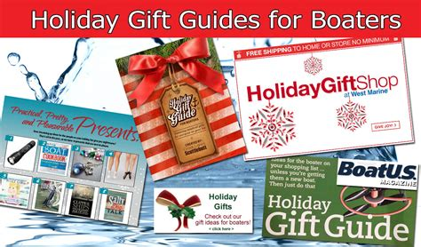28 best christmas gifts for boaters 2016 holiday gift