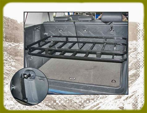 Fj Cruiser Without Roof Rack by Fj Cruiser Roof Rack Toyota Fj Cruiser Roof Rack Safari Style