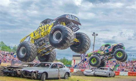 monster truck show utah monster truck show up to 50 off berlin nj livingsocial