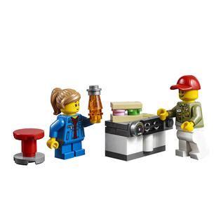 Lego 31050 Creator 3in1 Corner Deli lego creator corner deli 31050