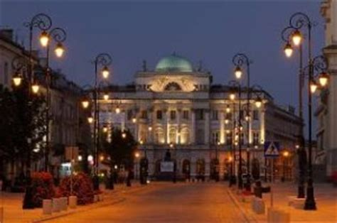 Mba In Warsaw Poland by Study In Europe Mba And Dba Programs Institute Of