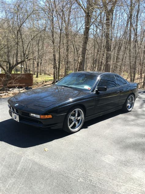 8 Series Bmw For Sale by 1993 Bmw 8 Series 850 For Sale