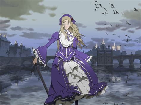 chevalier d eon anime images le chevalier d eon wallpaper and background