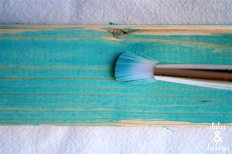 how to color wash wood how to create a color washed effect on wood dukes and