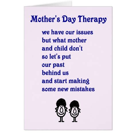 Mothers Day Poems Cards