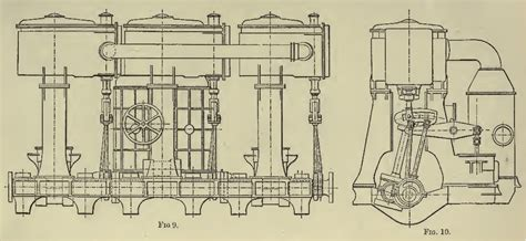 steam engine cylinder diagram motor ww0book sennett marinesteamengine 009 10 diagram