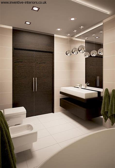 Modern Spa Bathroom by Photos Brown Modern Spa Bathrooms 2 The Spa At