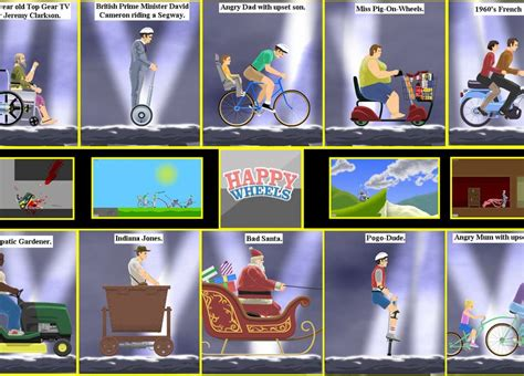happy wheels 2 full version completa happy wheels version ub black and gold games happy