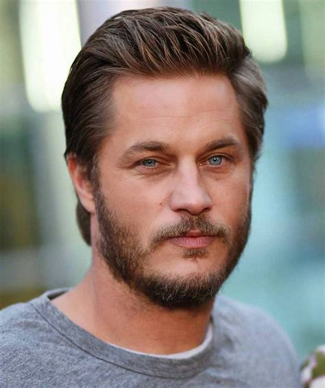 what is going on with travis fimmels hair in vikings travis fimmel travis fimmel pinterest travis fimmel