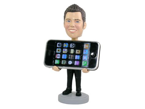 iphone 6 bobblehead mamolsch reviews
