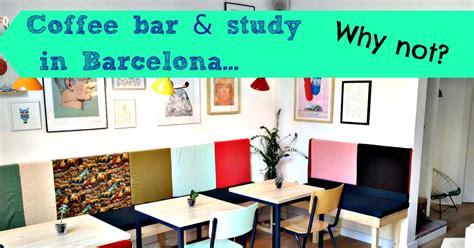 estudiar cocina barcelona 7 locales de barcelona donde estudiar y trabajar en paz