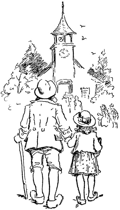 Going to Church | ClipArt ETC