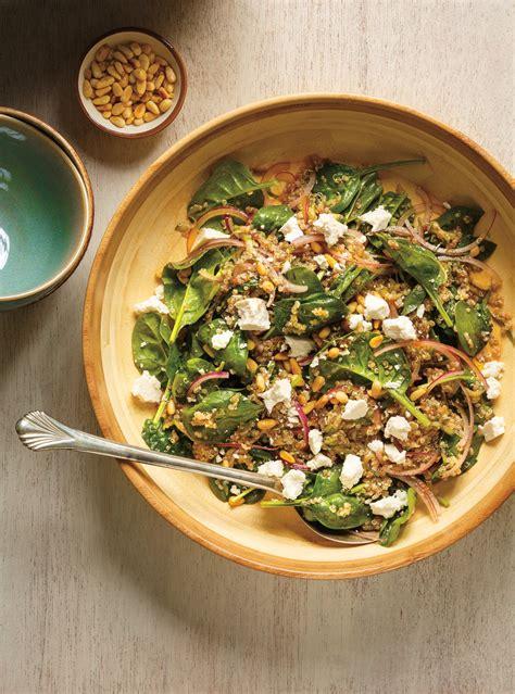 article de cuisine ricardo recette quinoa poulet ricardo