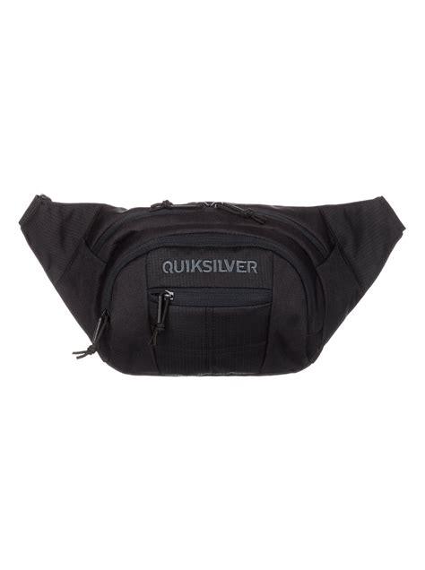 Tas Waist Bag Quiksilver traveler waistpack eqyba00018 quiksilver