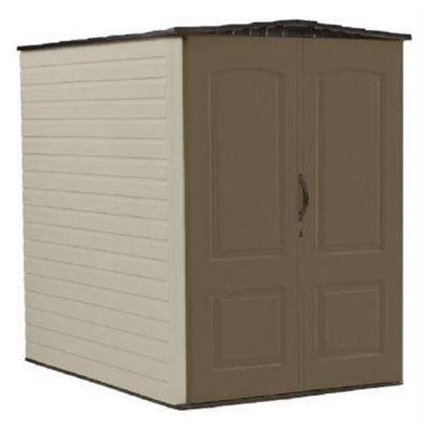 Home Depot Storage Sheds Rubbermaid by Rubbermaid Sheds Garages Outdoor Storage Storage