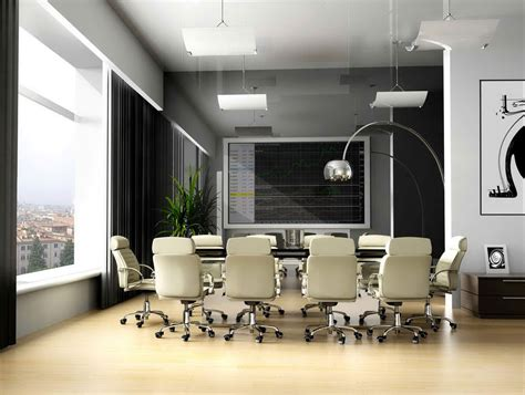 Office Interiors by Office Interior