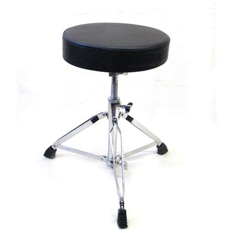 comfortable drum throne usa music supply new heavy duty drum seat drum throne t 1a