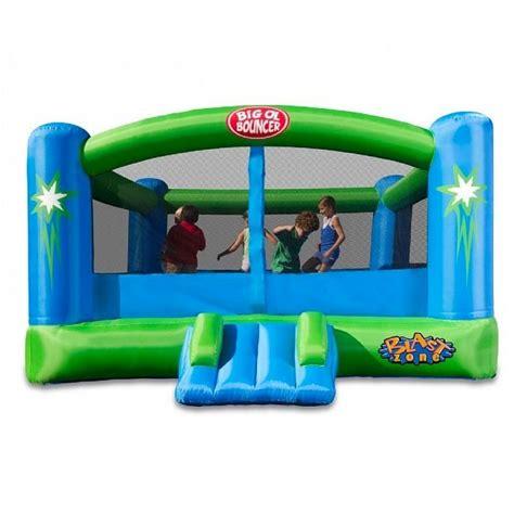 buy inflatable bounce house big ol bouncer inflatable moonwalk