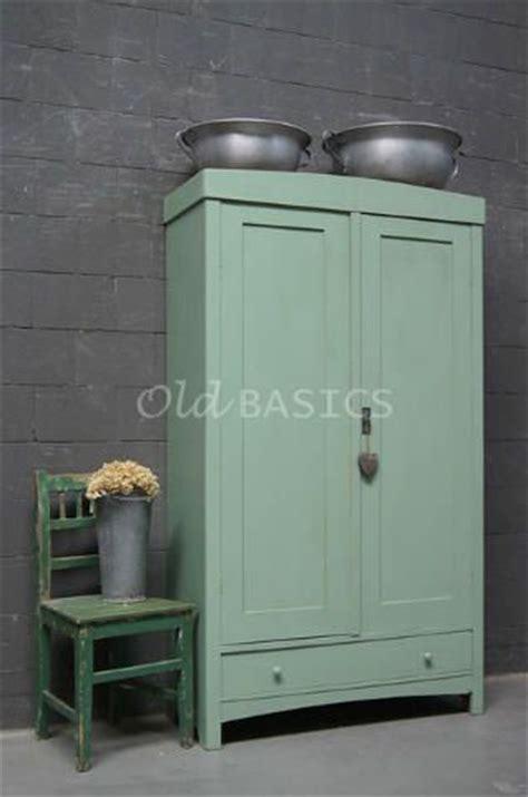 Paint Ideas For Girls Bedroom linnenkast 10117 mooie oude mint groene linnenkast met