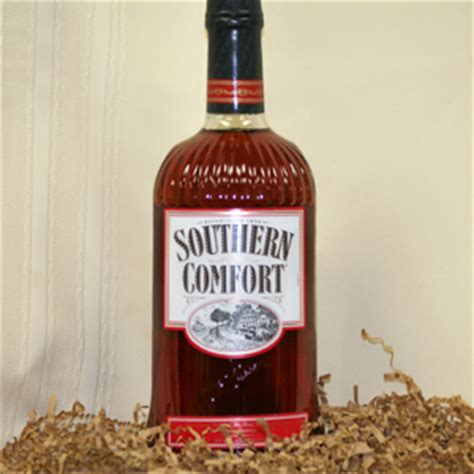 percentage of southern comfort main discussion