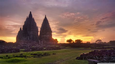 Power Lifier Di Jogja prambanan temple in indonesia thousand wonders