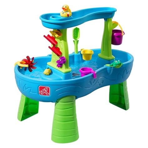 2 showers water table step2 showers splash pond water table target