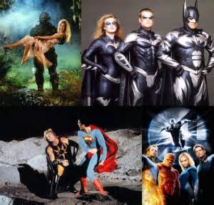 Top 10 worst superhero movie sequels of all time