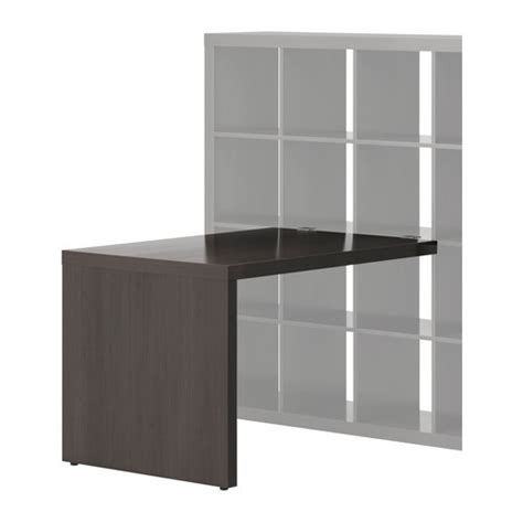 Home Ikea Expedit Desk White
