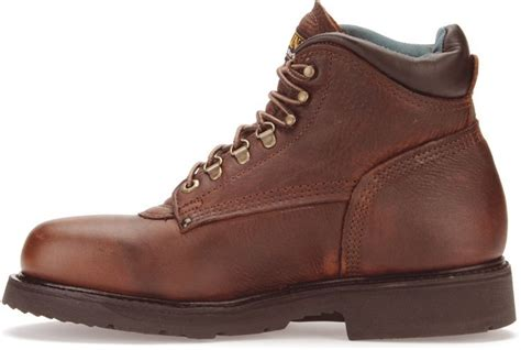mens work boots made in usa carolina 309 mens 6 work boot made in the usa
