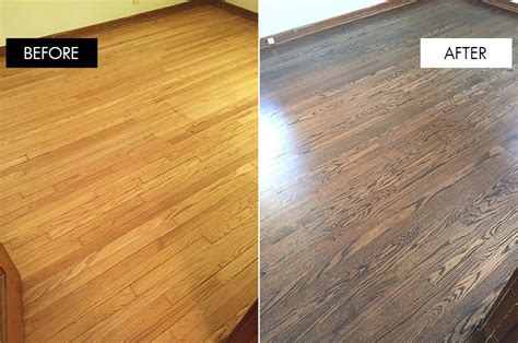 Refinished Hardwood Floors Before And After Wide Refinished Hardwood Floors Before And After Pictures Hardwoods Design Refinished Hardwood