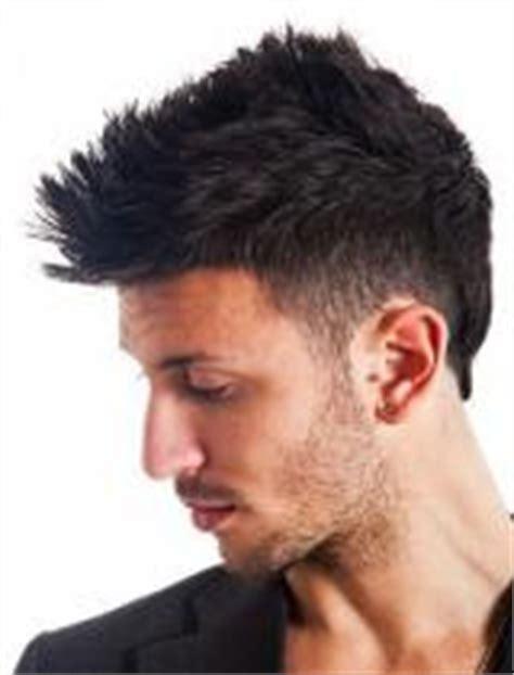 media informasi dan teknologi potongan gaya rambut pria