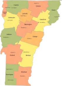 Vermont State Map by Best Auto Insurance In Vermont Affordable Car Insurance