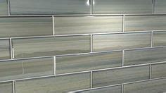 ethereal 3x12 cool gray subway glass tile kitchen bathroom 1000 images about kitchen ideas on pinterest